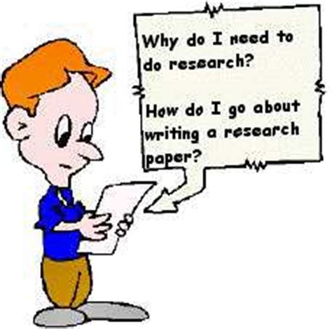 Research papers in apa