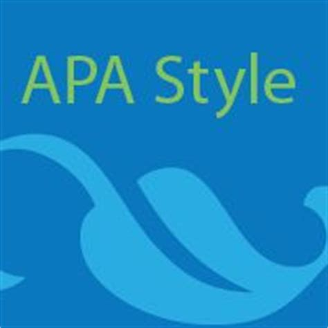Literature Review - Research Paper Resources - APA Style